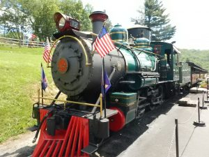 Keeping the Trains on Time at Tweetsie Railroad
